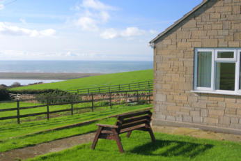 The Bungalow at Sea Barn Farm